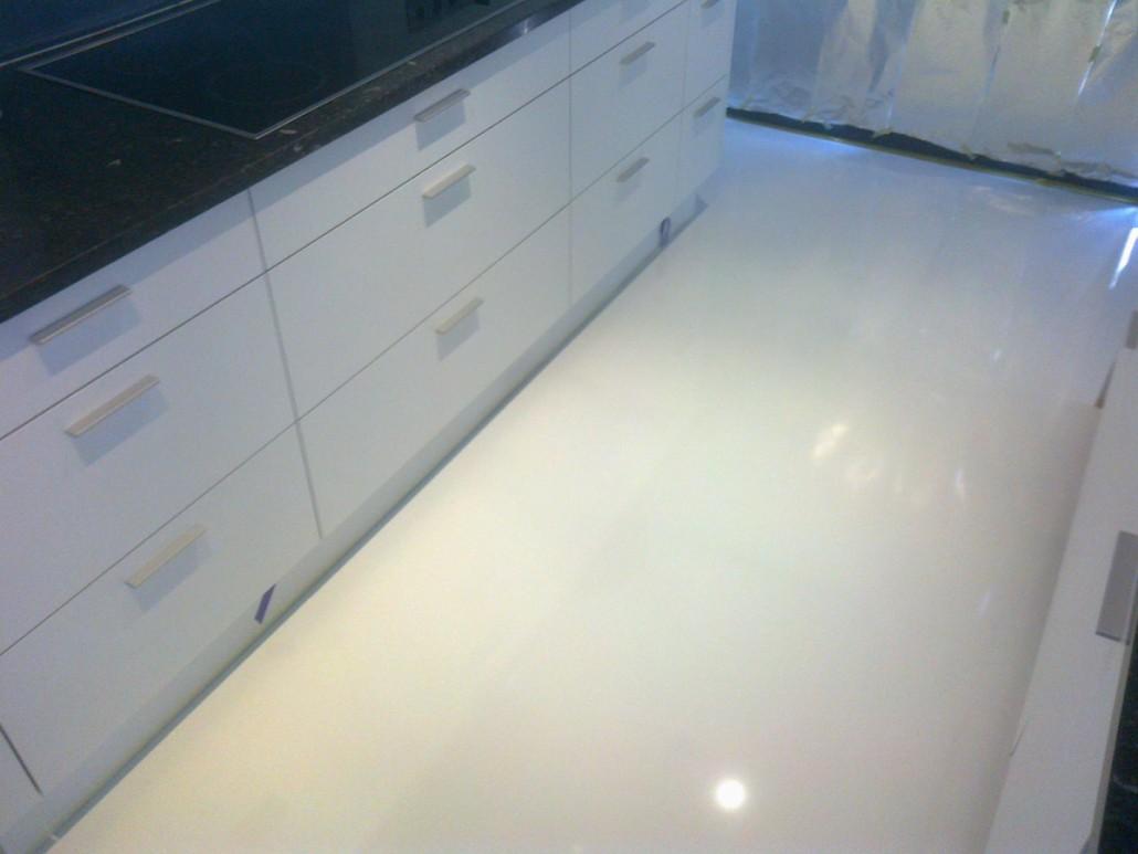 Keuken Gietvloer Marmer : Ideaal wonen leuven lijstduwer voor marmer en steentapijt van