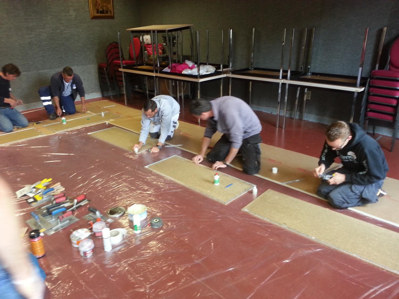 epoxy design sterk in duurzame naadloze gietvloeren correcte prijs