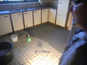 Ervaringen epoxy vloeren Epoxy-Design