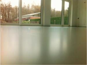 Ervaringen met epoxy vloeren van Epoxy-Design