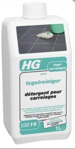 HG 16 uiterst geschikt voor steentapijt