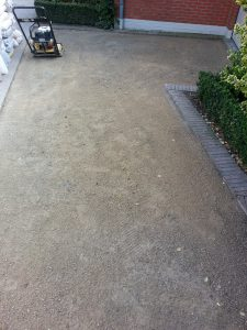 Marmertapijt, de ideale vloer voor buiten!