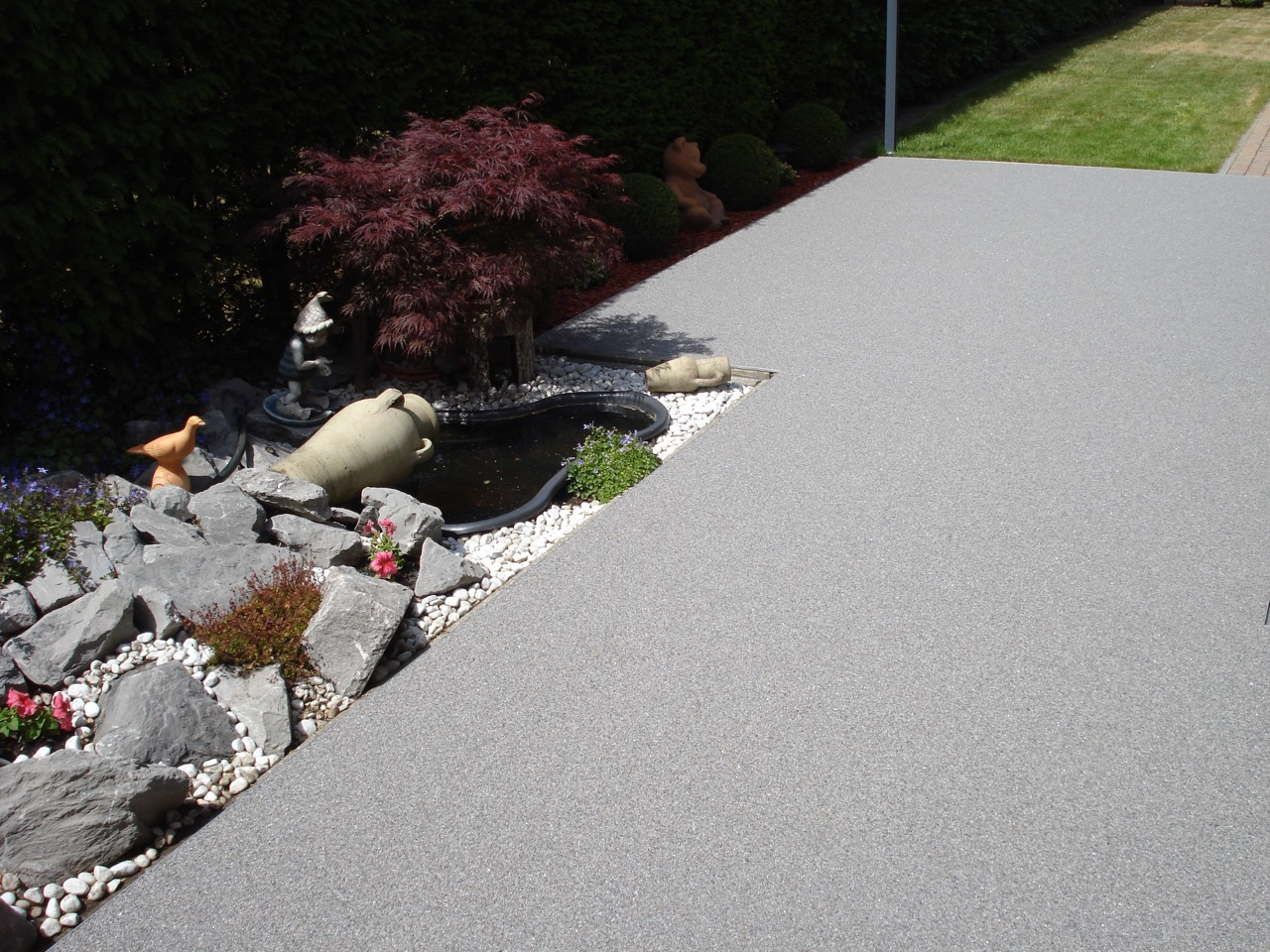 Terrasje doen met Epoxy-Design?