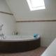 Nieuw badkleedje in steentapijt