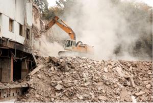 Uw beton uitbreken wordt geld waard; ga voor waterdoorlatend steentapijt.