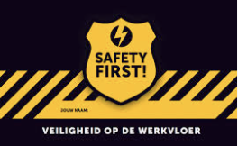 Epoxy-Design op de werkvloer: safety first!