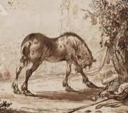 Coronacrisis: Waar het paard gebonden is, moet het vreten.