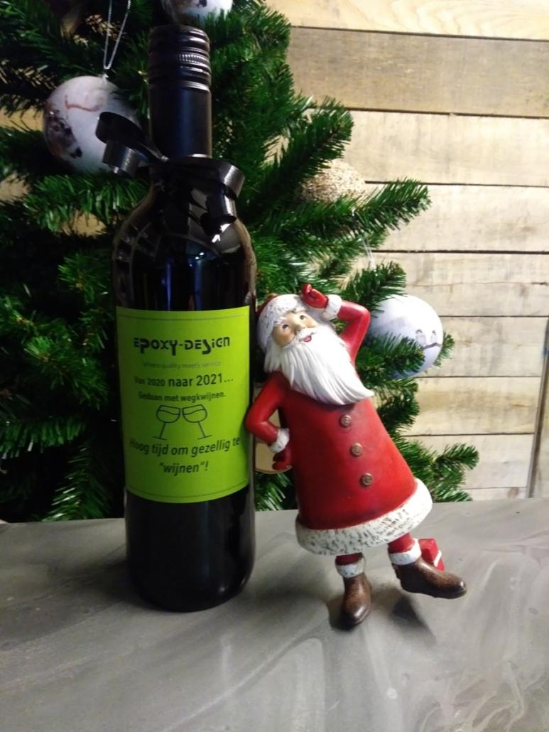 Hoog tijd om gezellig te wijnen op 2021!
