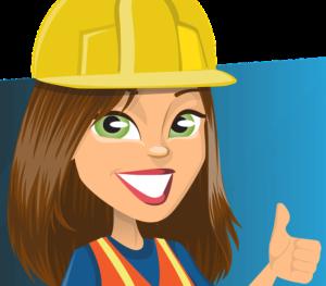 De kracht van vrouwen in de bouw